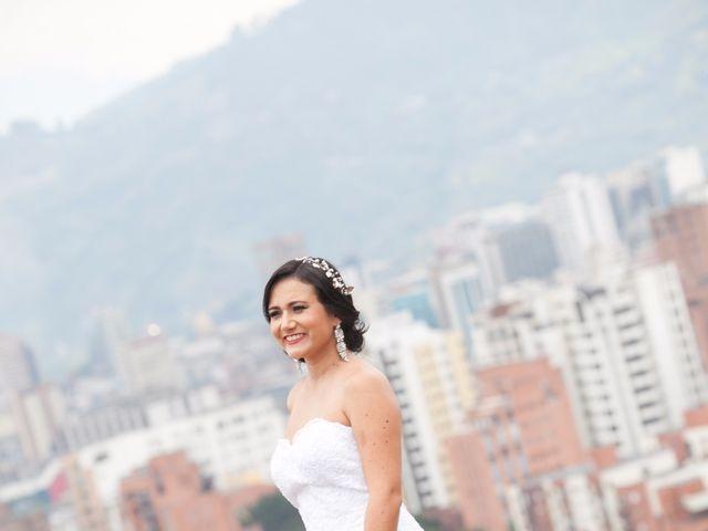 El matrimonio de Jose Carlos y María Angélica en Pereira, Risaralda 34