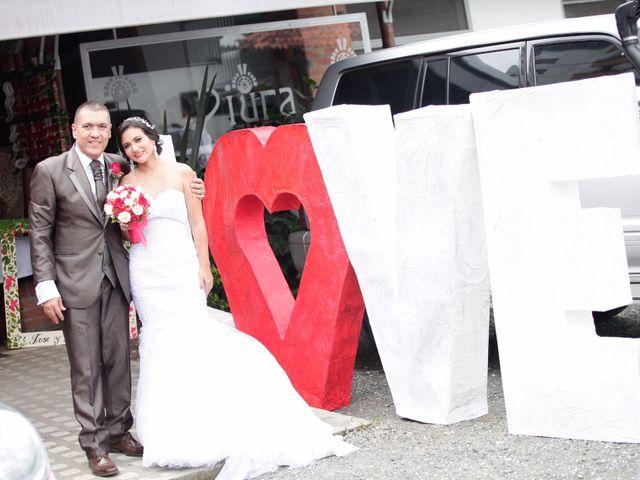 El matrimonio de Jose Carlos y María Angélica en Pereira, Risaralda 35