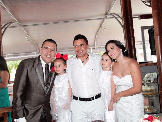 El matrimonio de Jose Carlos y María Angélica en Pereira, Risaralda 36