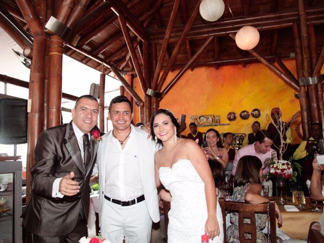 El matrimonio de Jose Carlos y María Angélica en Pereira, Risaralda 37