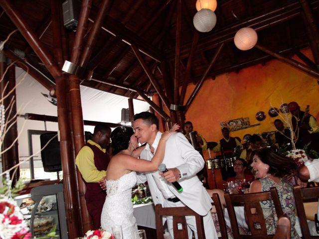 El matrimonio de Jose Carlos y María Angélica en Pereira, Risaralda 39