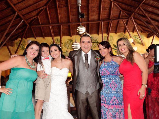 El matrimonio de Jose Carlos y María Angélica en Pereira, Risaralda 41