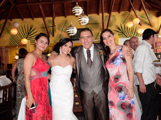 El matrimonio de Jose Carlos y María Angélica en Pereira, Risaralda 42