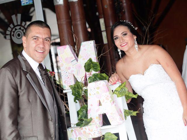 El matrimonio de Jose Carlos y María Angélica en Pereira, Risaralda 44