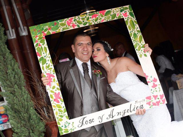 El matrimonio de Jose Carlos y María Angélica en Pereira, Risaralda 45