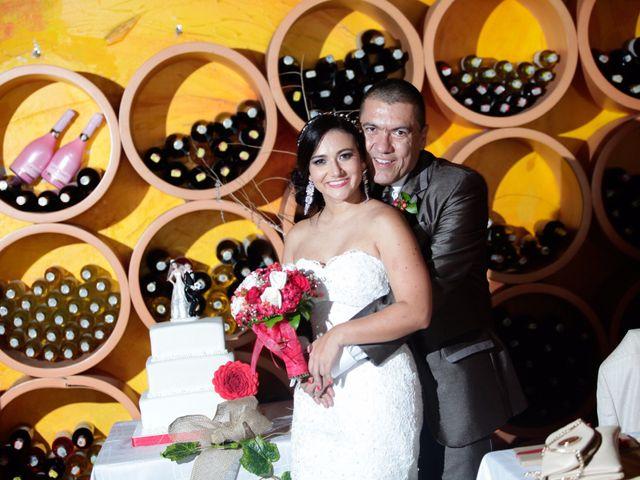 El matrimonio de Jose Carlos y María Angélica en Pereira, Risaralda 56