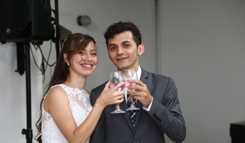 El matrimonio de Alejandro y Yeraldin en Copacabana, Antioquia