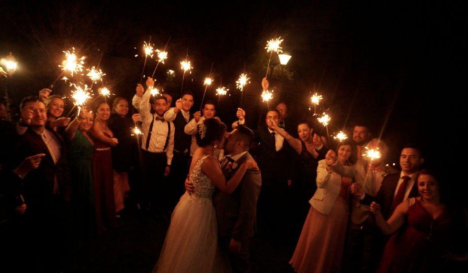 El matrimonio de Diego  y Stephany  en Bogotá, Bogotá DC