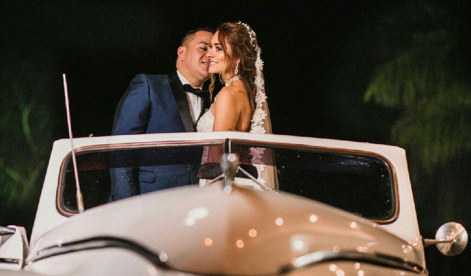El matrimonio de Fernando y Daniela en Copacabana, Antioquia