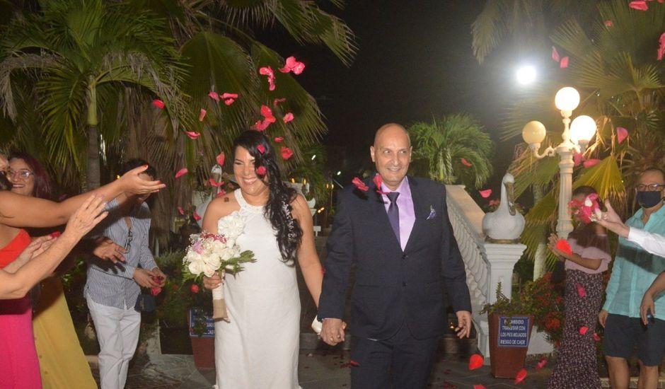 El matrimonio de Alberto y Liris  en Barranquilla, Atlántico