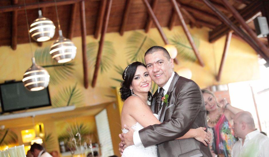 El matrimonio de Jose Carlos y María Angélica en Pereira, Risaralda