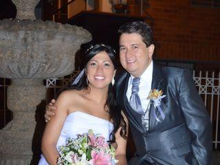El matrimonio de Liliana y Juan Fernando 3