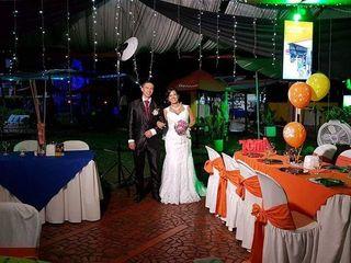El matrimonio de Johanna y Alejandro 3