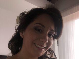El matrimonio de Nataly  y Andrés  3