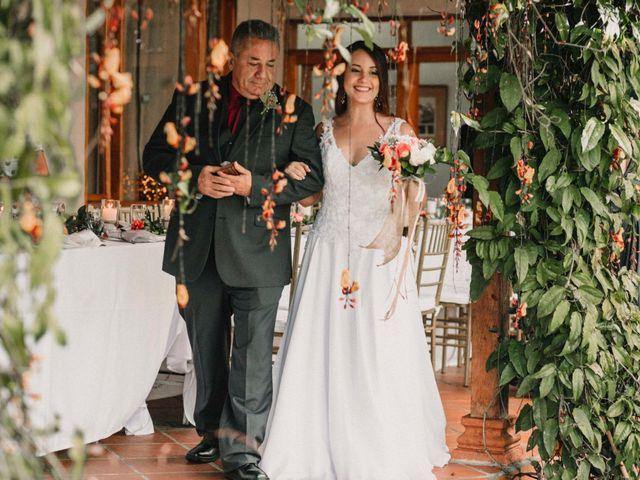 El matrimonio de Alejandro y Andrea en Rionegro, Antioquia 21