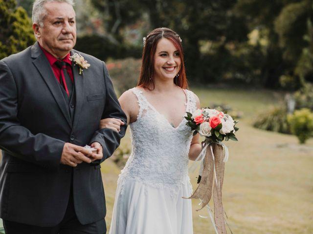El matrimonio de Alejandro y Andrea en Rionegro, Antioquia 23