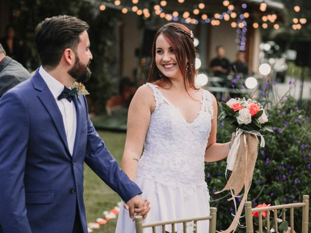 El matrimonio de Alejandro y Andrea en Rionegro, Antioquia 24