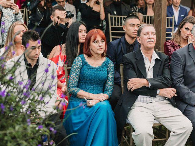 El matrimonio de Alejandro y Andrea en Rionegro, Antioquia 25