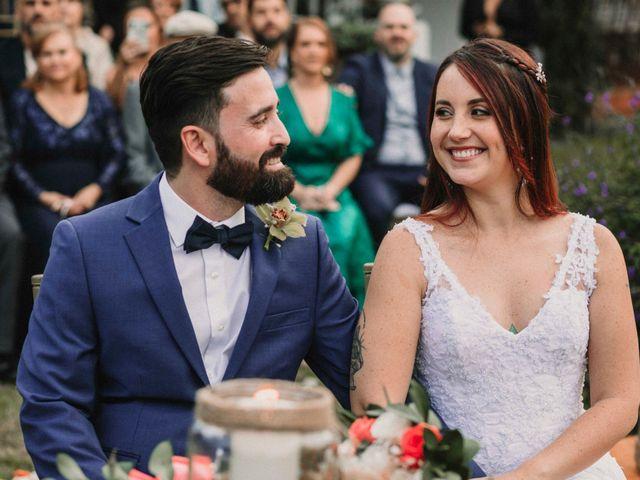 El matrimonio de Alejandro y Andrea en Rionegro, Antioquia 26