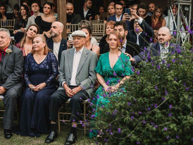 El matrimonio de Alejandro y Andrea en Rionegro, Antioquia 27