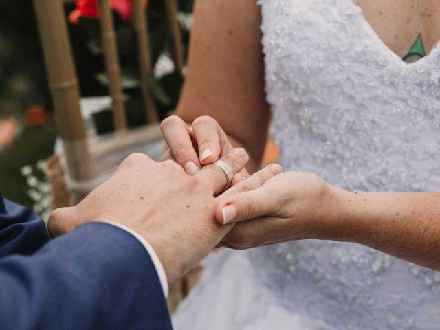 El matrimonio de Alejandro y Andrea en Rionegro, Antioquia 32