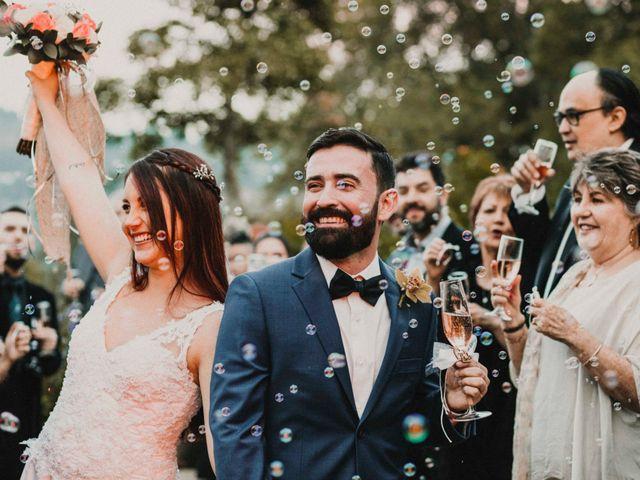 El matrimonio de Alejandro y Andrea en Rionegro, Antioquia 33