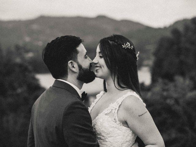 El matrimonio de Alejandro y Andrea en Rionegro, Antioquia 35