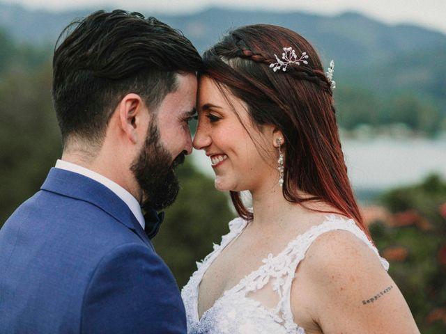 El matrimonio de Alejandro y Andrea en Rionegro, Antioquia 36