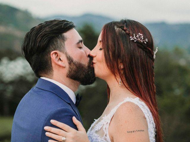 El matrimonio de Alejandro y Andrea en Rionegro, Antioquia 37