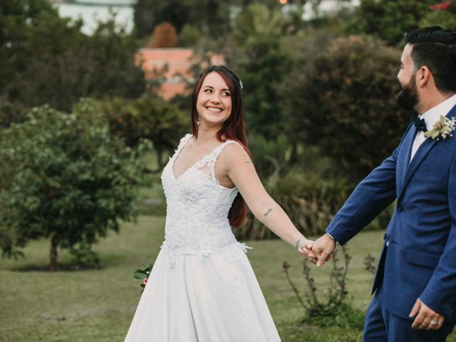 El matrimonio de Alejandro y Andrea en Rionegro, Antioquia 38