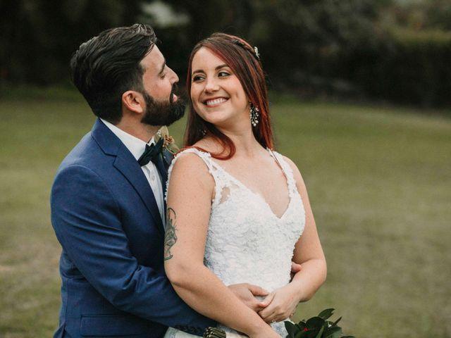 El matrimonio de Alejandro y Andrea en Rionegro, Antioquia 41