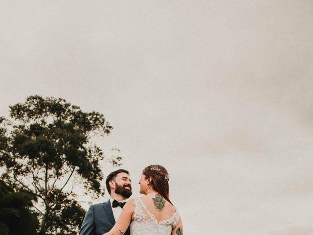 El matrimonio de Alejandro y Andrea en Rionegro, Antioquia 43