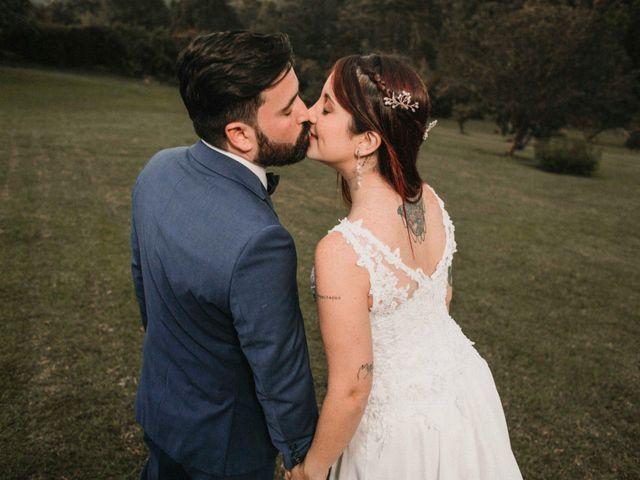 El matrimonio de Alejandro y Andrea en Rionegro, Antioquia 44
