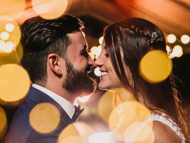 El matrimonio de Alejandro y Andrea en Rionegro, Antioquia 1