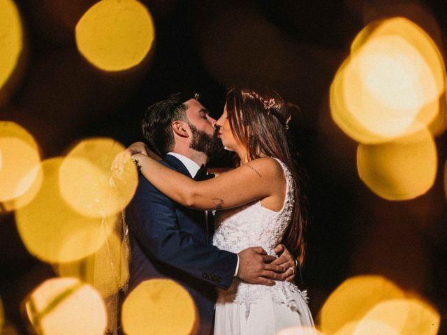 El matrimonio de Alejandro y Andrea en Rionegro, Antioquia 47
