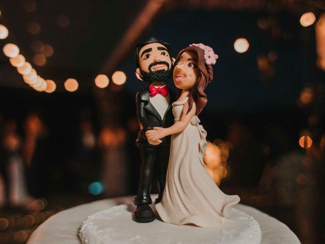 El matrimonio de Alejandro y Andrea en Rionegro, Antioquia 51
