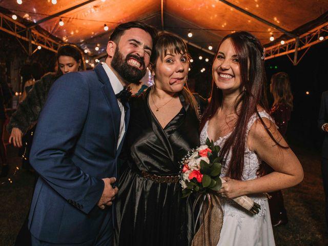 El matrimonio de Alejandro y Andrea en Rionegro, Antioquia 54