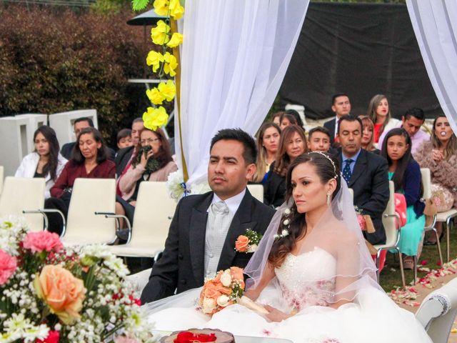 El matrimonio de Marisol y Johan en La Calera, Cundinamarca 5