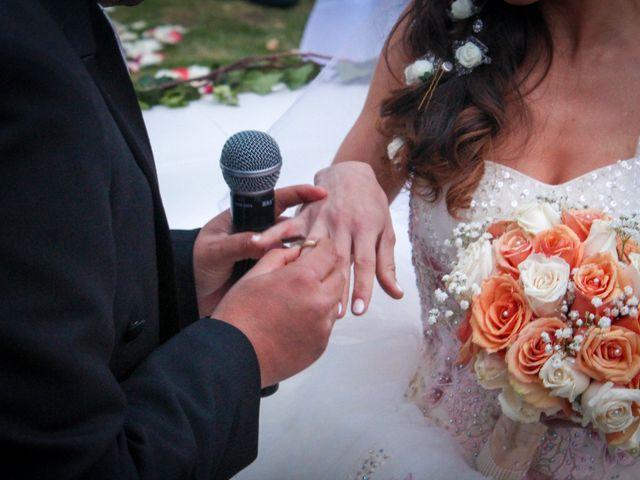 El matrimonio de Marisol y Johan en La Calera, Cundinamarca 8