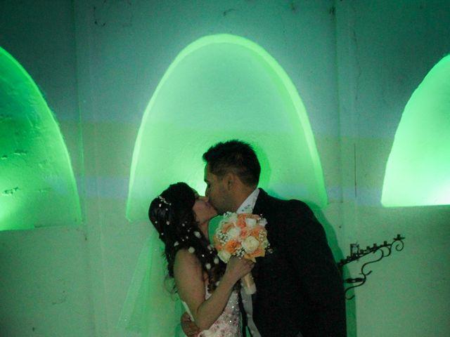 El matrimonio de Marisol y Johan en La Calera, Cundinamarca 9