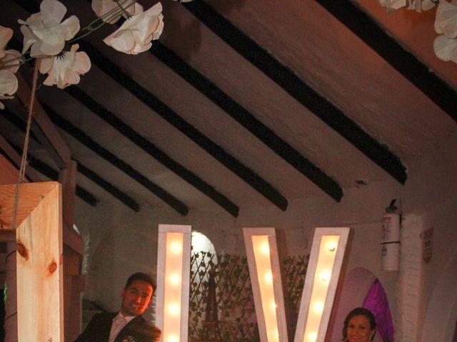 El matrimonio de Marisol y Johan en La Calera, Cundinamarca 10