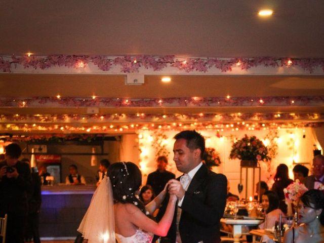 El matrimonio de Marisol y Johan en La Calera, Cundinamarca 11