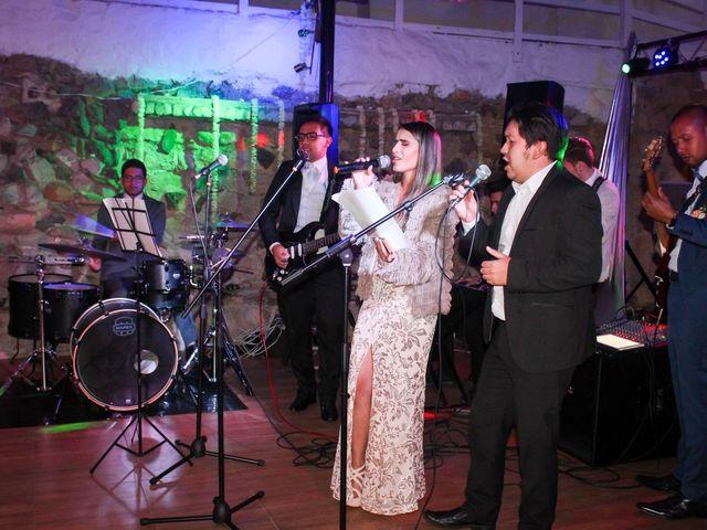 El matrimonio de Marisol y Johan en La Calera, Cundinamarca 14