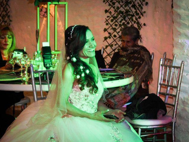 El matrimonio de Marisol y Johan en La Calera, Cundinamarca 16