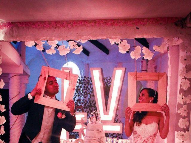 El matrimonio de Marisol y Johan en La Calera, Cundinamarca 17