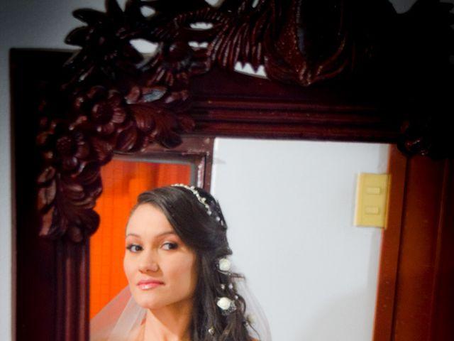 El matrimonio de Marisol y Johan en La Calera, Cundinamarca 18