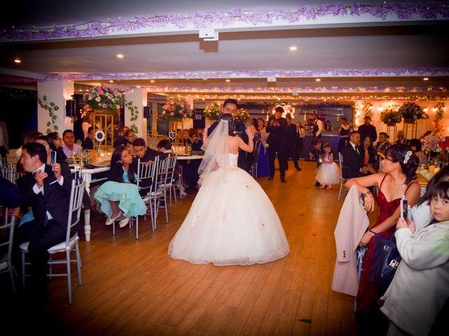 El matrimonio de Marisol y Johan en La Calera, Cundinamarca 20