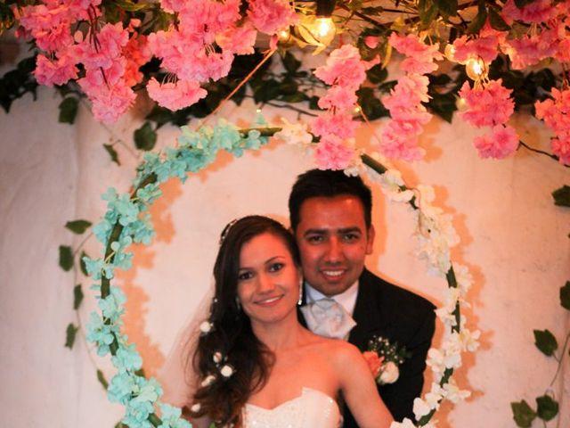 El matrimonio de Marisol y Johan en La Calera, Cundinamarca 22
