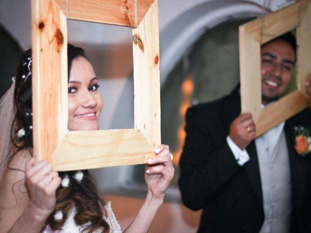 El matrimonio de Marisol y Johan en La Calera, Cundinamarca 23