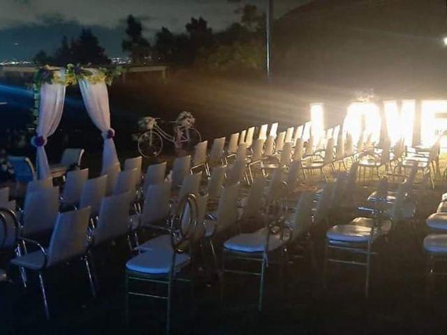 El matrimonio de Marisol y Johan en La Calera, Cundinamarca 27